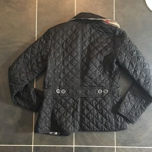 Burberry Jackets & Coats - Burberry Diamond Quilted Jacket